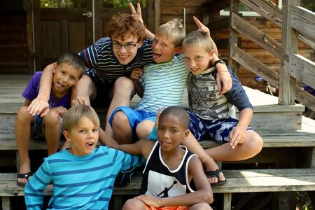 Pecometh Blog | How Camp Made a Difference for Jaylyn