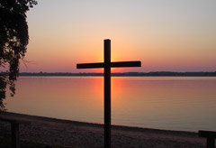Sunset_Cross