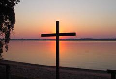 Sunset_Cross