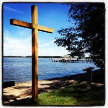Pecometh Cross