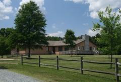 Retreat Houses