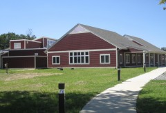 Riverview Retreat Center