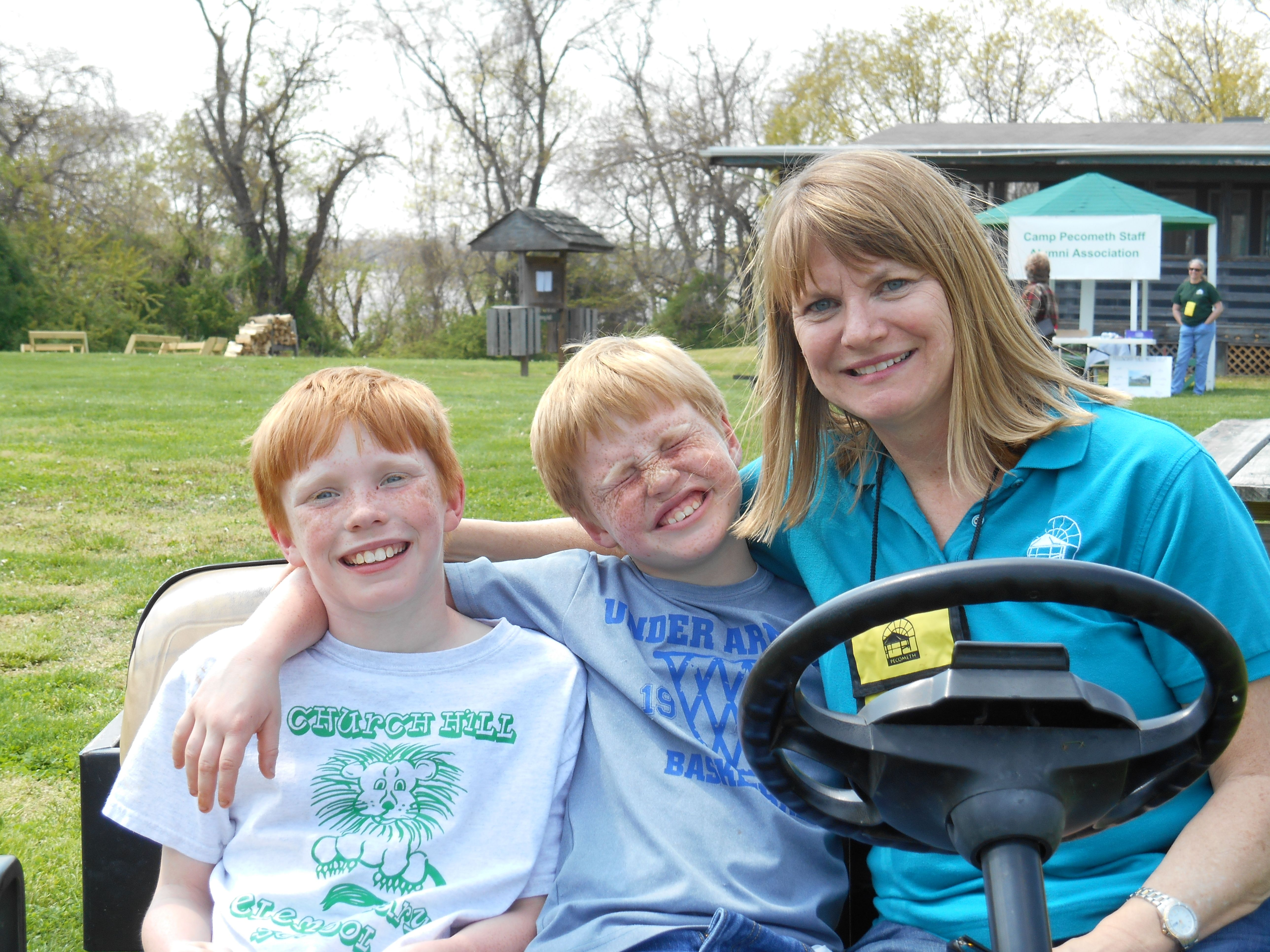 Pecometh Blog | 6 Things to Do While Your Kids are at Camp