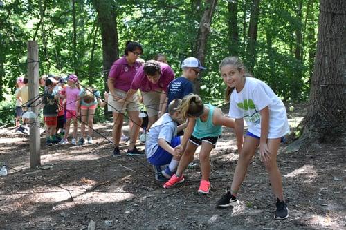 Day Camp Explorers