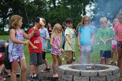 Riverside Traditional Camp Program