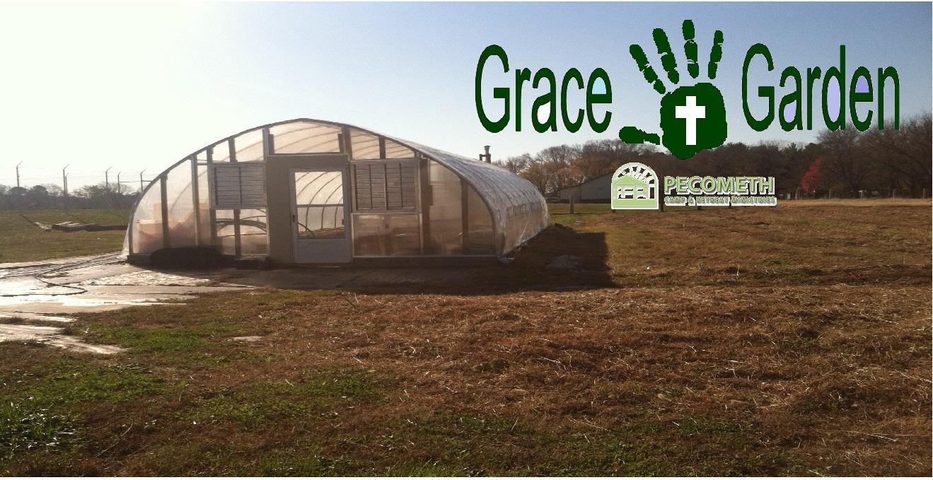 Pecometh Grace Garden